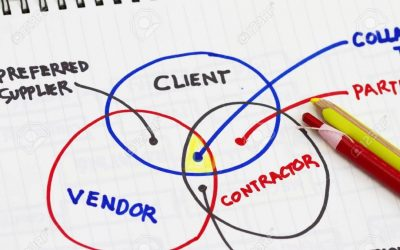 Its always the Vendors fault…..or is it?