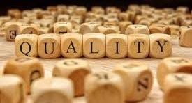 What does QUALITY mean?