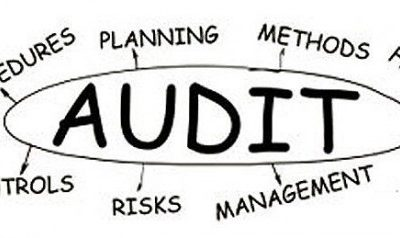 My Audit Observations